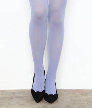 ADAM ET ROPÉ FEMME - アダム エ ロペ ファム | 【10%OFF Campaign】【福助 for ADAM ET ROPE'】COLOR TIGHTS  (30denier)