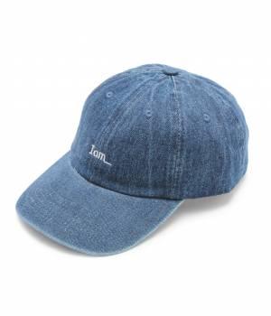 JUN SELECT - ジュンセレクト | デニム刺繍CAP