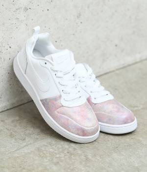 NERGY - ナージー | ※【Nike】Court Borough LOW PREM shoes