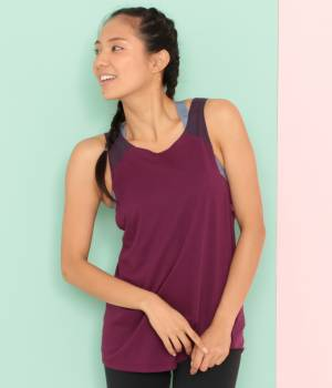 NERGY - ナージー |  【Nike】Breeze loose tank