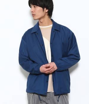 JUNRed - ジュンレッド   【予約】TRコーチジャケット