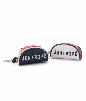 JUN&ROPÉ - ジュン アンド ロペ | 【先行予約】ボールポーチ