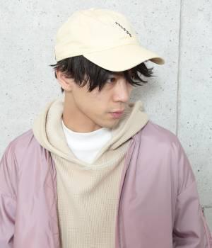 JUN SELECT - ジュンセレクト | 【Ken Kagami × JUNRed】コラボキャップ