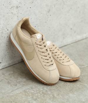 NERGY - ナージー | 【Nike】Classical Cortez Suede shoes