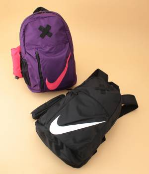 ROPÉ PICNIC KIDS - ロペピクニック キッズ | 【ROPE' PICNIC KIDS】【NIKE】エレメンタルバック