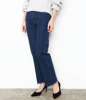 ADAM ET ROPÉ FEMME - アダム エ ロペ ファム | 【TIME SALE】【SOMETHING for ADAM ET ROPE'】別注 DINNER PANTS