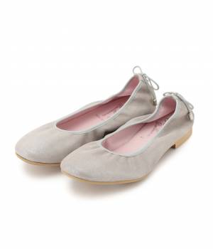 LE JUN WOMEN - ル ジュン  ウィメン | 【Bisue Ballerinas×LE JUN】別注BALLET SHOES
