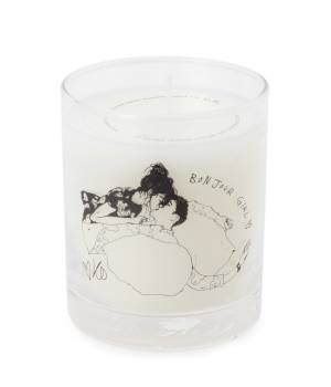 Bonjour Girl - ボンジュールガール | Karen O for Bonjour Girl CANDLE