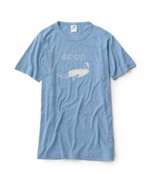 JUN SELECT - ジュンセレクト | 磯部磯兵衛物語×JUNRed GOOD磯兵衛Tシャツ