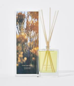 ROPÉ PICNIC PASSAGE - ロペピクニックパサージュ | 【PARFUM ROPE'】Fresh Yellow Rose par ROPE' PICNIC ディフューザー