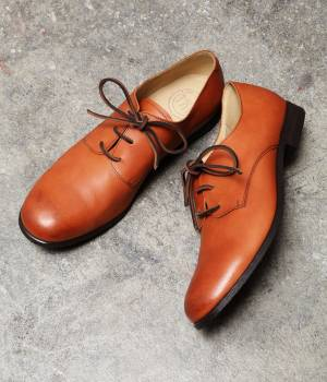 ADAM ET ROPÉ HOMME - アダム エ ロペ オム | 【SPACE CRAFT × ADAM ET ROPE'】別注 ANTIQUE SHOES 16SS