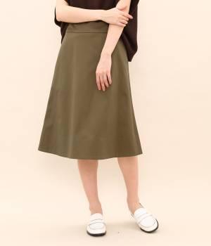 SALON adam et ropé WOMEN - サロン アダム エ ロペ ウィメン | 【着丈が選べる!】台形スカート(ミドル丈)