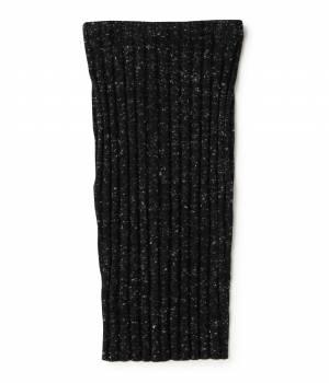 ADAM ET ROPÉ FEMME - アダム エ ロペ ファム | ワイドリブニットタイトスカート