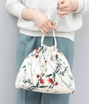 ADAM ET ROPÉ FEMME - アダム エ ロペ ファム | 【10%OFF Campaign】【AZU KIMURA×ADAM ET ROPE'】flower printed bag