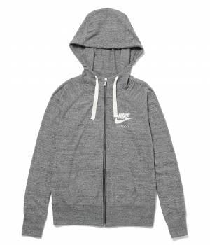 NERGY - ナージー | 【Nike】Gym Vintage Full Zip Hoody