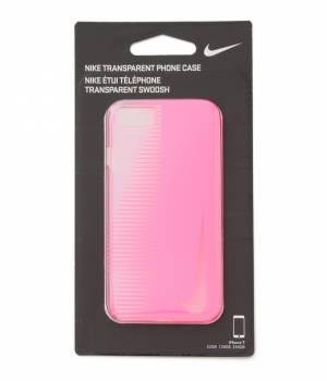 NERGY - ナージー   【Nike】Transparent iphone Case