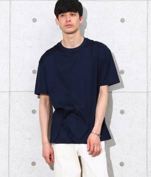 ADAM ET ROPÉ HOMME - アダム エ ロペ オム | 【TIME SALE】SOLID ALBERTO【ONLY T】