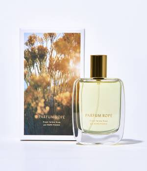 ROPÉ PICNIC PASSAGE - ロペピクニックパサージュ | 【PARFUM ROPE'】Fresh Yellow Rose par ROPE' PICNIC オードトワレ