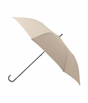 ViS - ビス | 【晴雨兼用】ドットプリントショートワイド傘