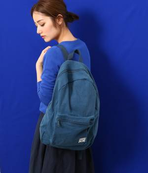 ViS - ビス | 【Herschel×ViS】PACKABLE DAYPACK