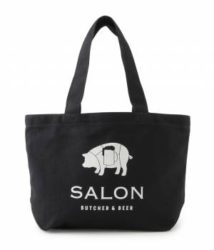 SALON adam et ropé WOMEN - サロン アダム エ ロペ ウィメン | 【SALON adam et rope'オリジナル】 BUTCHER & BEER LUNCHBAG