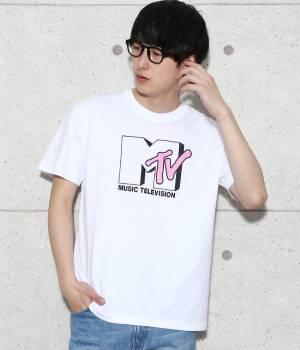 JUN SELECT - ジュンセレクト | MTV/MUSIC TELEVISION Tシャツ