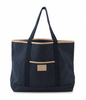 SALON adam et ropé WOMEN - サロン アダム エ ロペ ウィメン | 【snow peak】Canvas Tote Bag