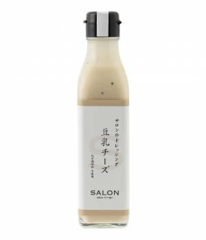 SALON adam et ropé HOME - サロン アダム エ ロペ ホーム | 【浅沼醤油 for SALON】サロンのドレッシング 豆乳チーズ