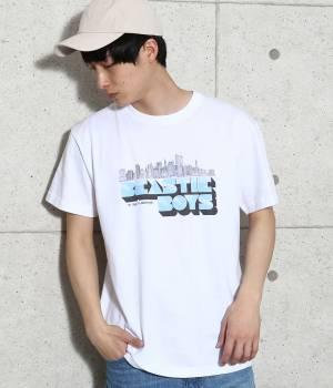 JUN SELECT - ジュンセレクト | Beastie Boys Tシャツ