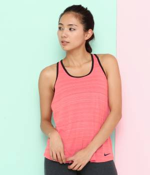 NERGY - ナージー | 【Nike】loose support tank