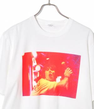 JUN SELECT - ジュンセレクト | 【先行予約】K.KUBOコラボフォトTシャツ