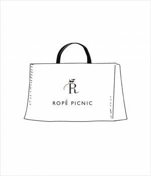 ROPÉ PICNIC - ロペピクニック | 【2017福袋】 ROPE' PICINIC HAPPY BAG