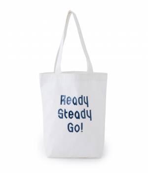 JUN SELECT - ジュンセレクト | 【先行予約】【Ready Steady GO!÷JUNRed】コラボトートバッグ