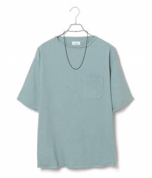 JUNRed - ジュンレッド | スラブカットオフTシャツ