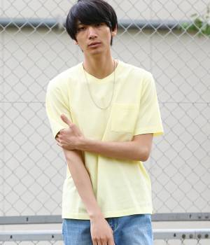 JUNRed - ジュンレッド | 汗ジミ防止ポケットTシャツ