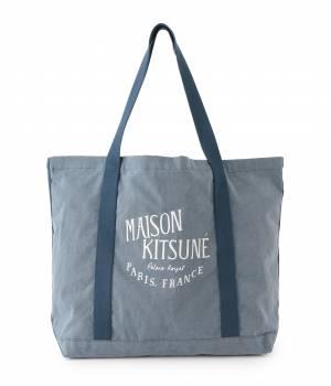 MAISON KITSUNÉ PARIS WOMEN - メゾン キツネ ウィメン | 【予約】SHOPPING BAG PALAIS ROYAL