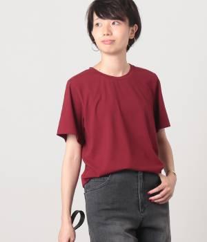 LE JUN WOMEN - ル ジュン  ウィメン | 温度調節機能クルーTシャツ