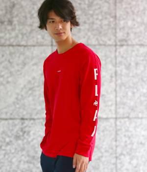 JUN SELECT - ジュンセレクト | 【予約】SPACE INVADERSコラボロングスリーブTシャツ「PLAY」