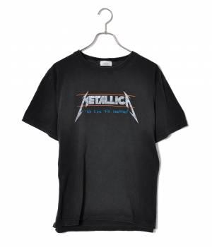 JUN SELECT - ジュンセレクト | METALLICA/メタリカTシャツ