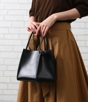 SALON adam et ropé WOMEN - サロン アダム エ ロペ ウィメン | 【先行予約】【YAHKI】Hexagon bag (M)