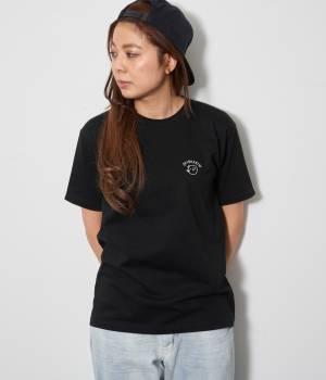 JUN SELECT - ジュンセレクト | ブラックライト ポークカツレツTシャツ