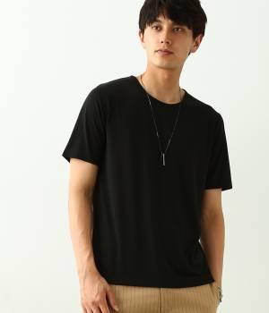 JUNRed - ジュンレッド | ドレープクルーネックTシャツ