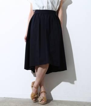 ViS - ビス | ★新色追加★フィッシュテールギャザースカート