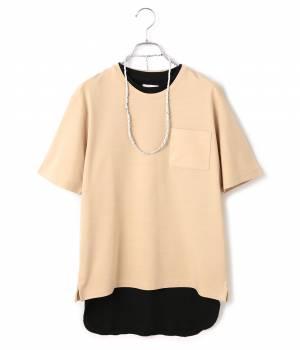 JUNRed - ジュンレッド | 【今だけ!WEB店舗限定46%OFF】ライトポンチルーズTシャツ