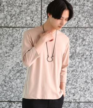 JUNRed - ジュンレッド | オータムポンチ6分袖Tシャツ