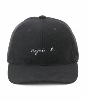 ADAM ET ROPÉ FEMME - アダム エ ロペ ファム | 【agnes b. pour ADAM ET ROPE'】 CAP (WOOL)