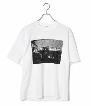 JUN SELECT - ジュンセレクト | K.KUBOコラボフォトTシャツ