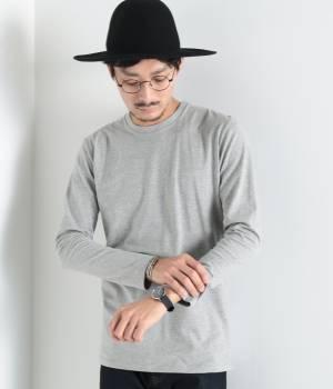 LE JUN MEN - ル ジュン メン | ロングTシャツ