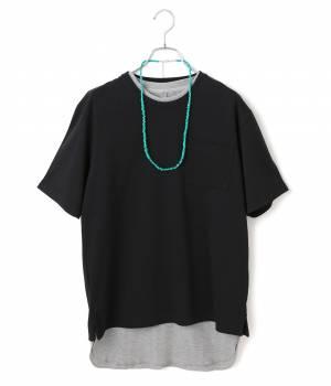 JUNRed - ジュンレッド | ライトポンチルーズTシャツ