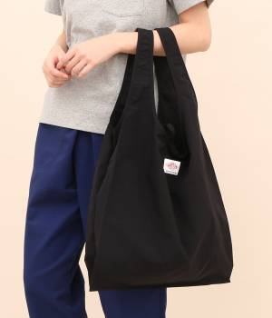 SALON adam et ropé WOMEN - サロン アダム エ ロペ ウィメン | 【DANTON UNIFORM】NYLON TAFFETA TOTE BAG